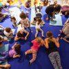 Yoga per i Bimbi Milano