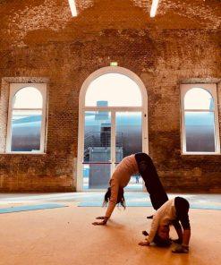 Yoga per la Famiglia