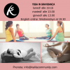 Kalila Yoga Classes Autumn 2021